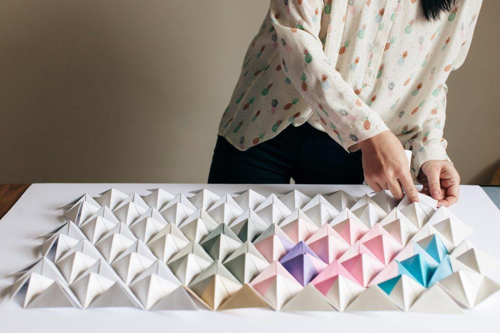 Coco Sato Design*Sponge feature. Photo by Emma Gutteridge