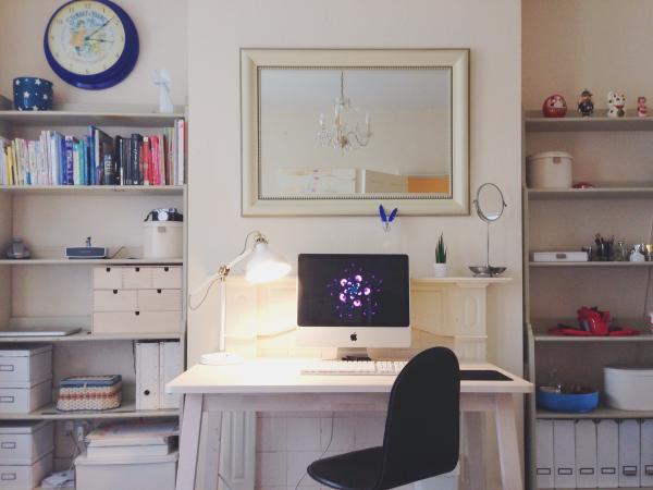 Coco Sato Giant Origami Brighton studio