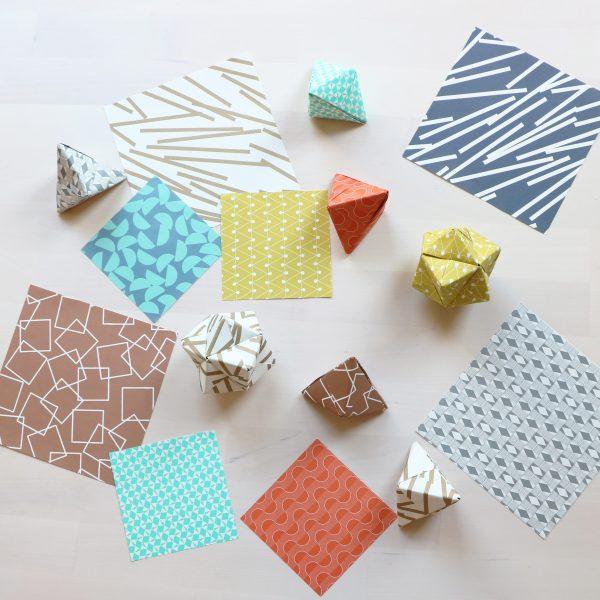 ola origami workshop