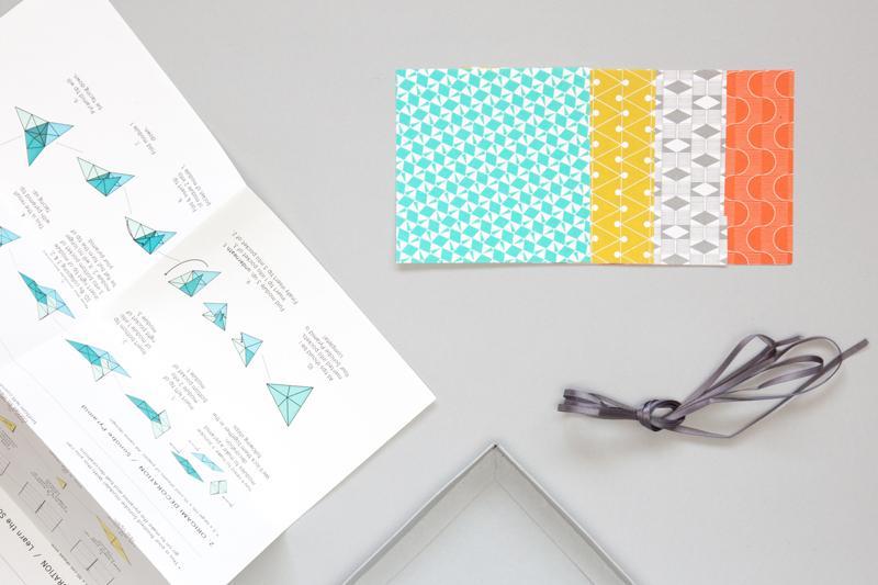 Origami DIY Kit