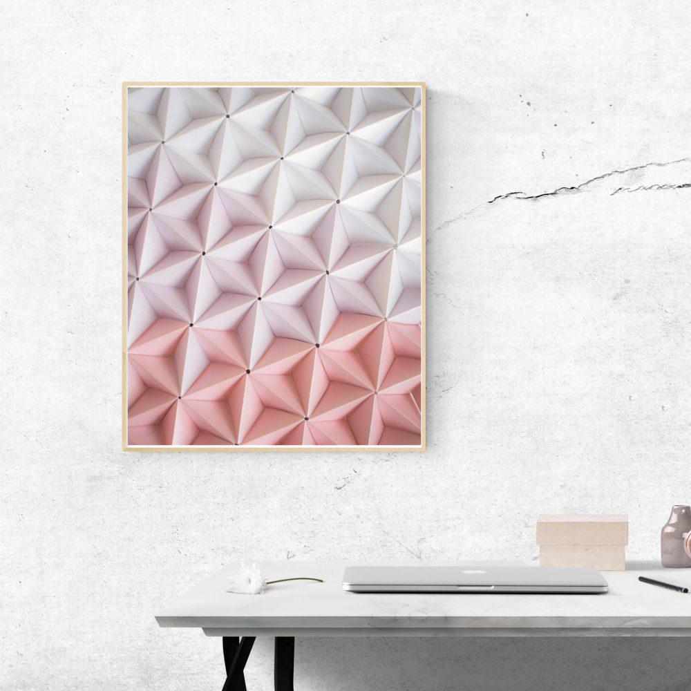 Origami Art You Can Print: Digital Download @Etsy